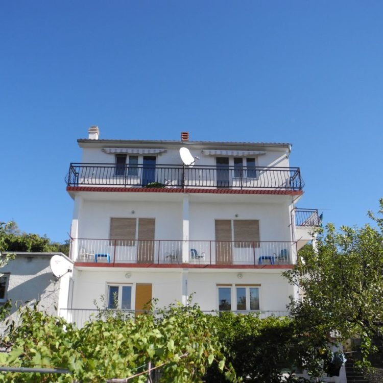 Apartmánový dom Buto