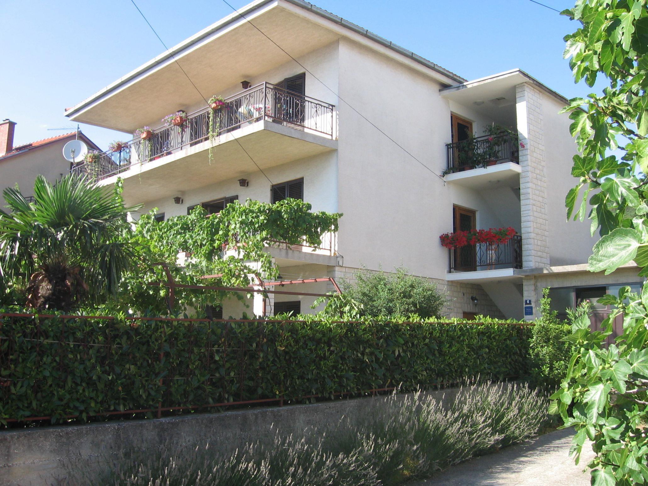 Apartmánový dom Vucko