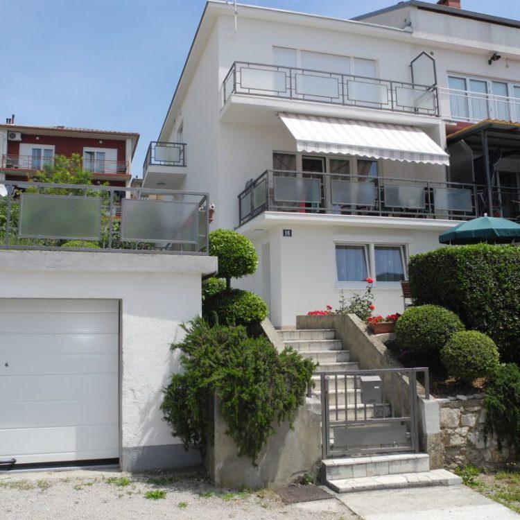 Apartmánový dom Zita