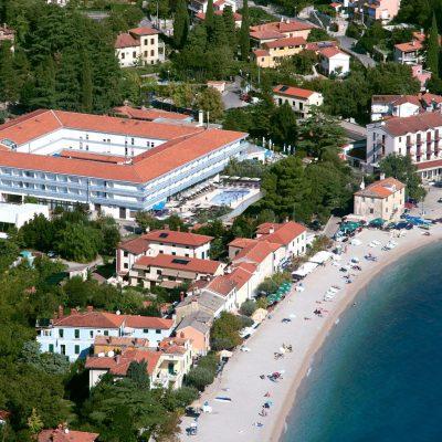 Remisens Hotel Marina****