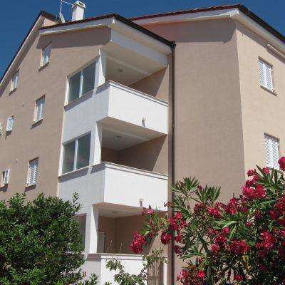 Apartmánový Dom Božena – Novalja