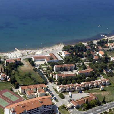 Apartmány Croatia***