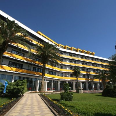 Hotel Ilirija****