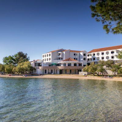 Hotel Miran – Izby S Polpenziou***