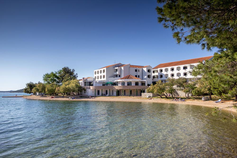 Hotel Miran - izby s polpenziou