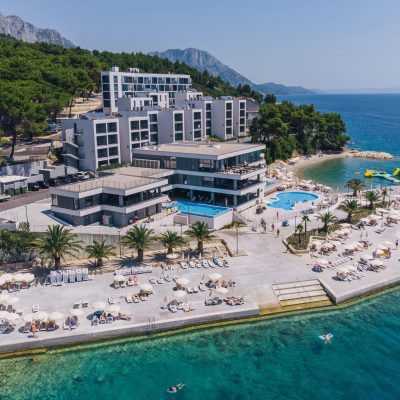 Hotel Morenia****