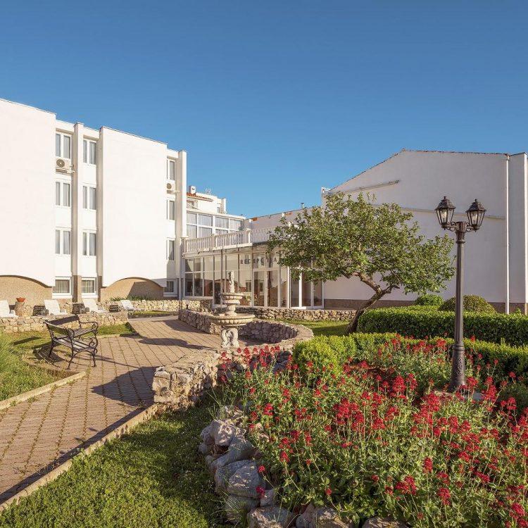 Hotel Omorika – Punat