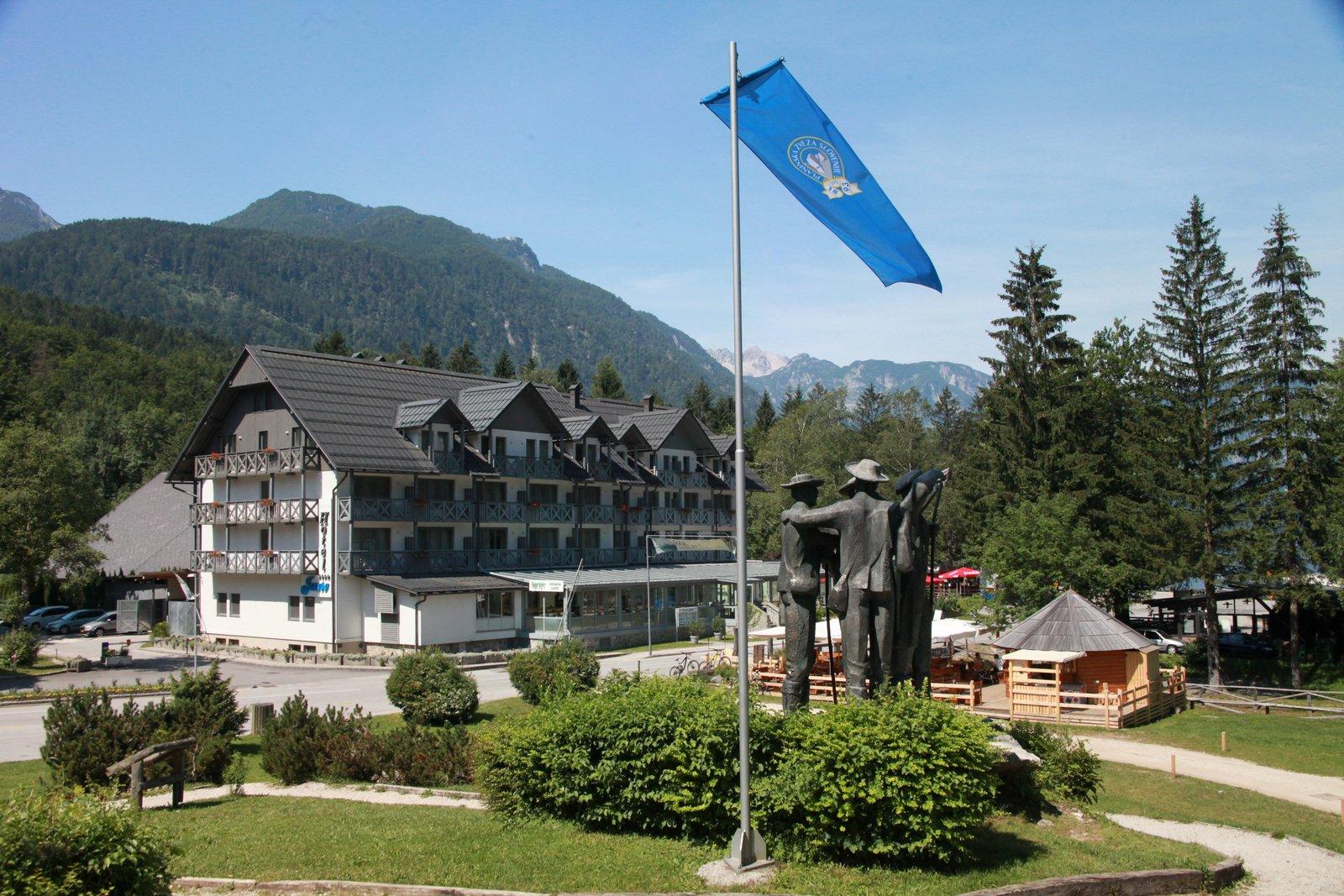 Hotel Jezero - zvýhodnený balíček (jar/jeseň)