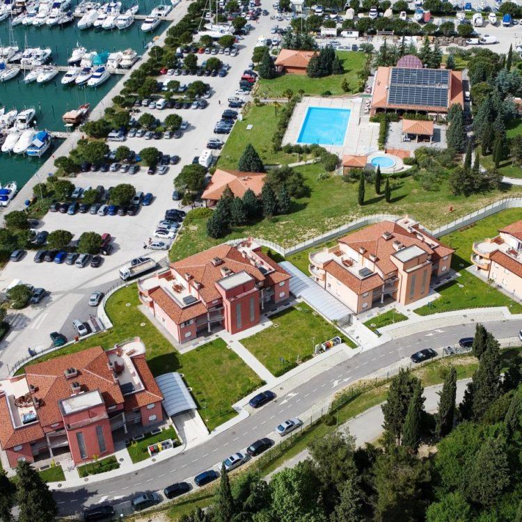 Rezidencia Marina