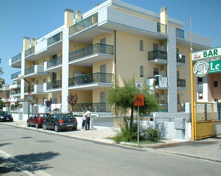 Rezidencia Girasole