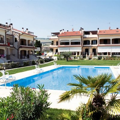 Rezidencia Med Resort***
