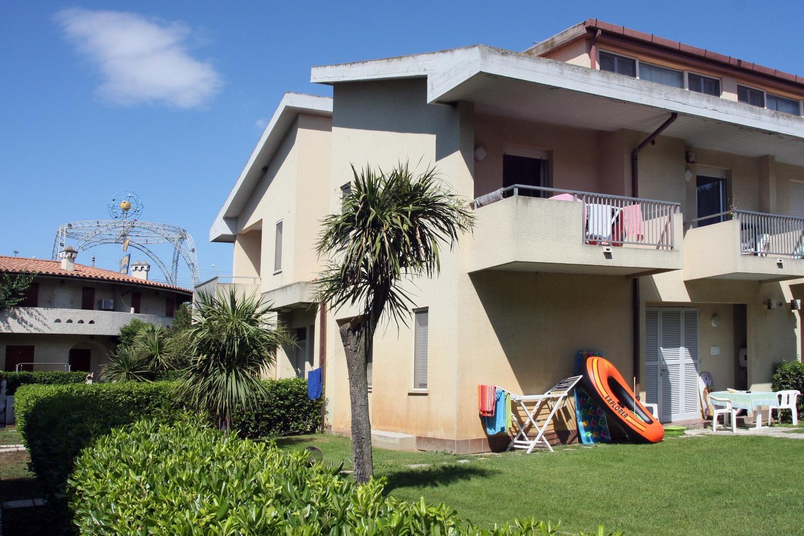 Rezidencia Pinetina