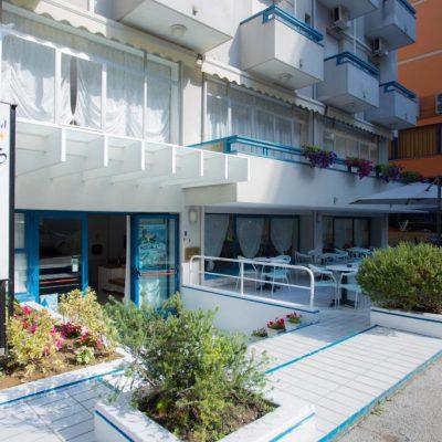 Hotel Sahib***