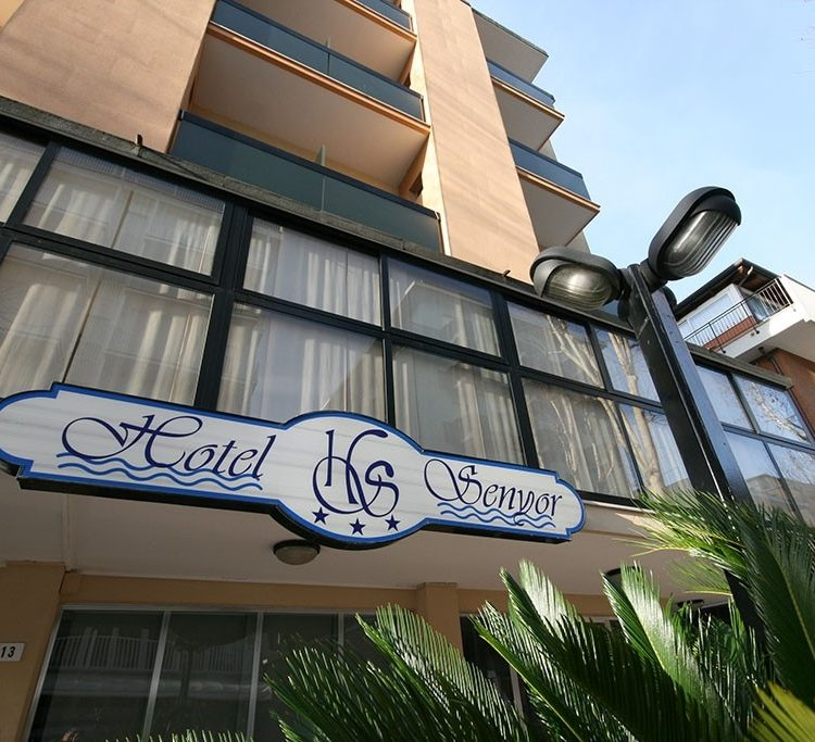 Hotel Senyor
