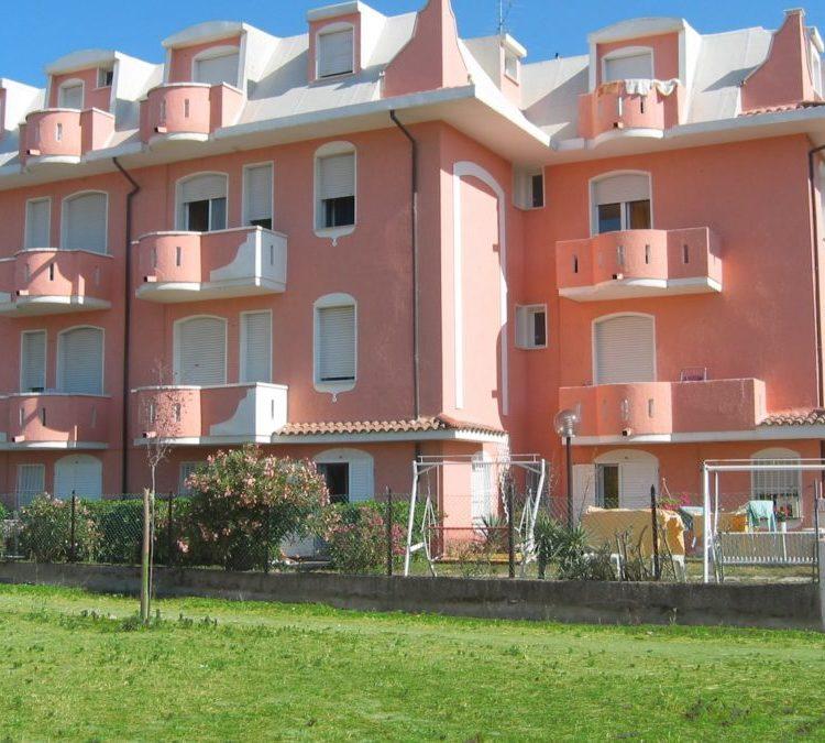 Rezidencia Doria Garibaldi