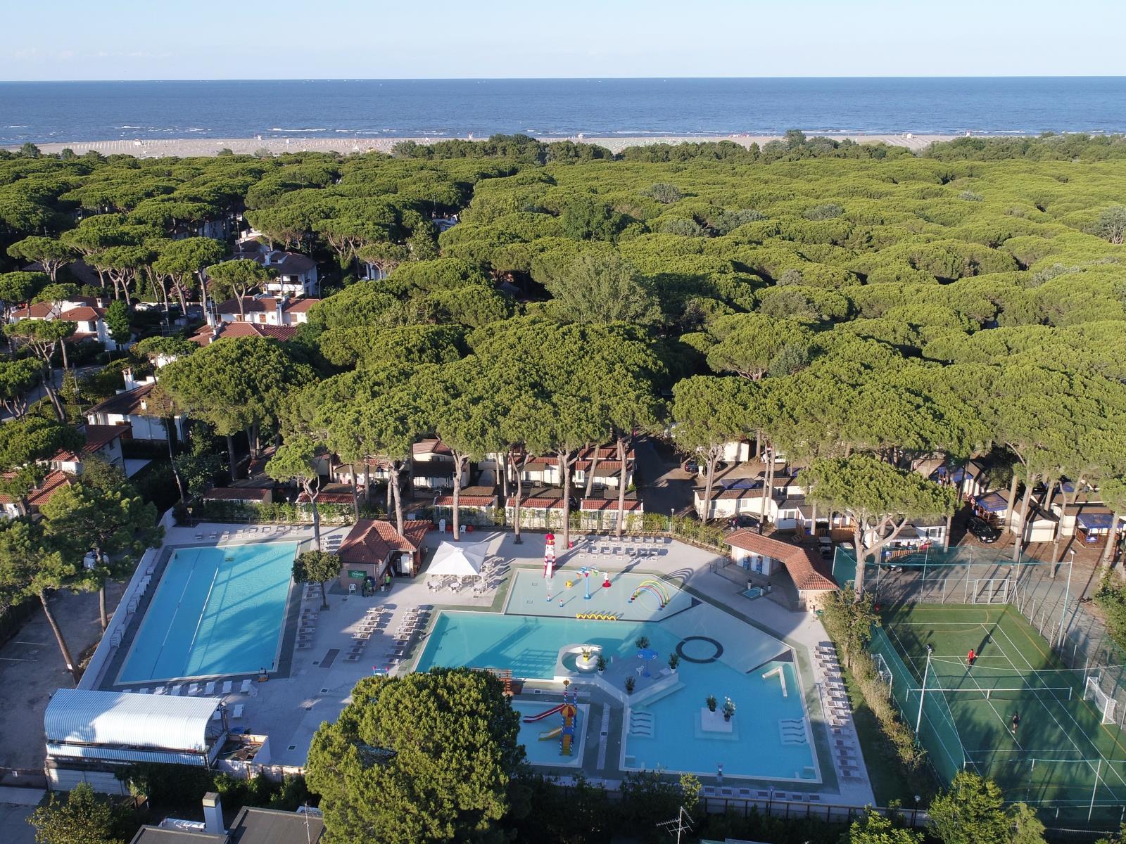 Villaggio Marina Village
