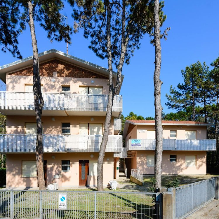 Rezidencia Villa Luisa