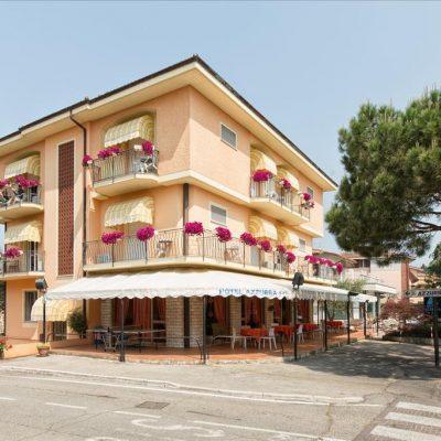 Hotel Azzurra***