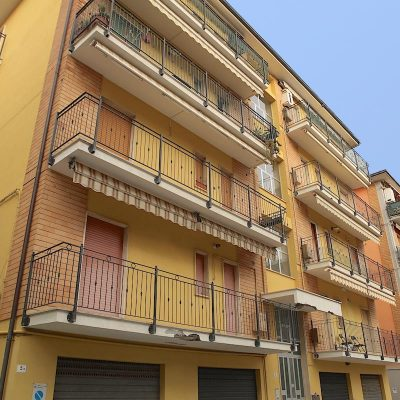 Apartmán Fieramosca***