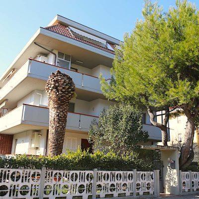 Apartmány Colleoni