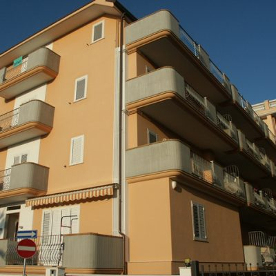 Apartmány Maffei 97***