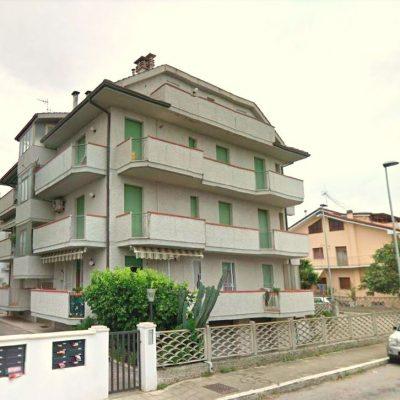 Apartmány Sturzo