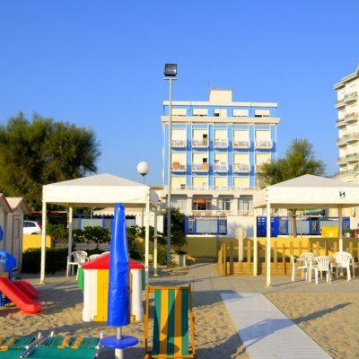 Hotel Ambasciatori***