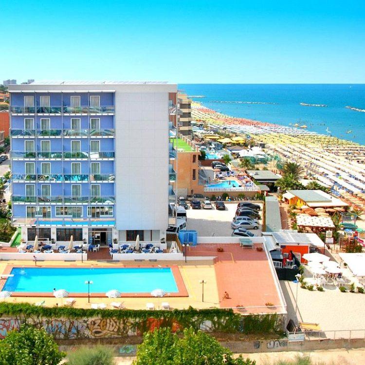 Hotel Majestic - Pesaro