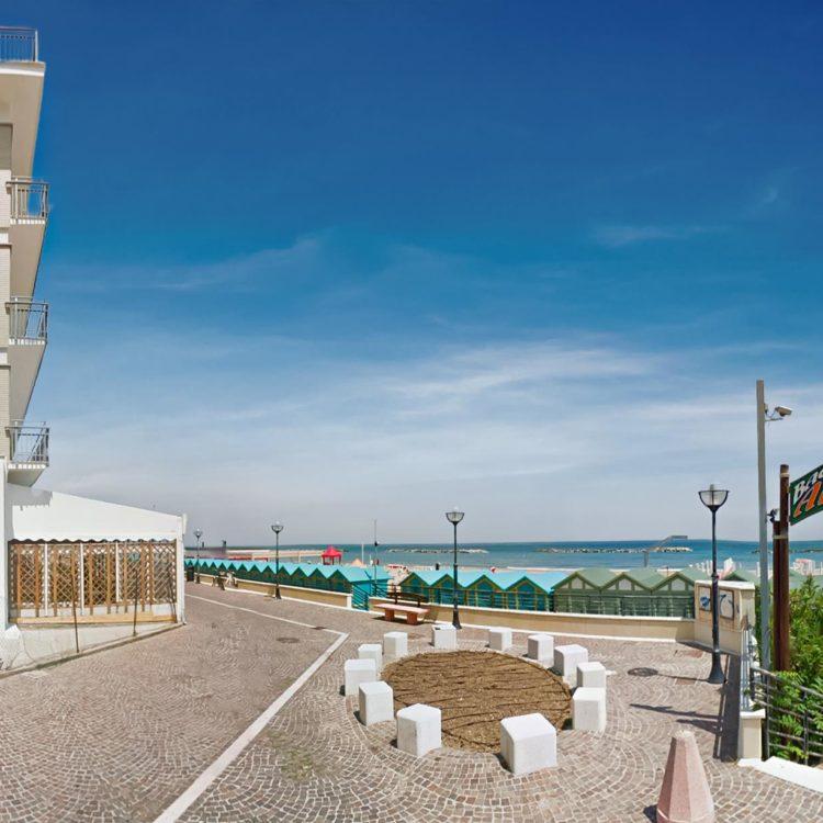 Hotel President - Pesaro