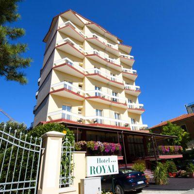 Hotel Royal***