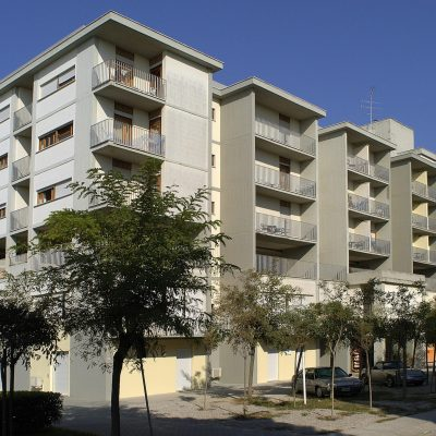 Apartmány Laguna Grande