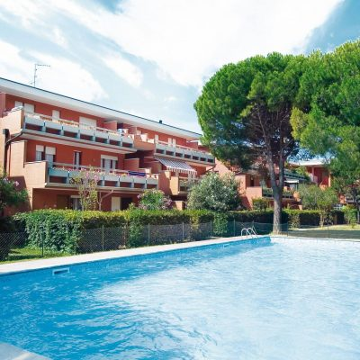 Apartmány Lussinpiccolo
