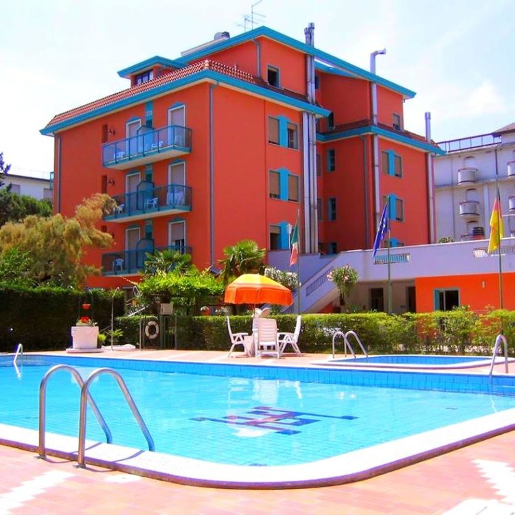Hotel Altinate