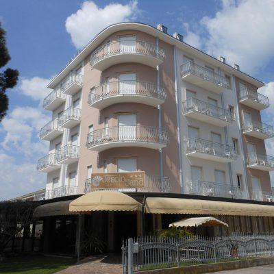 Hotel Jesolo Sand***