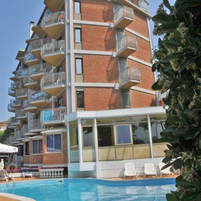 Hotel La Fenice E Siesta***