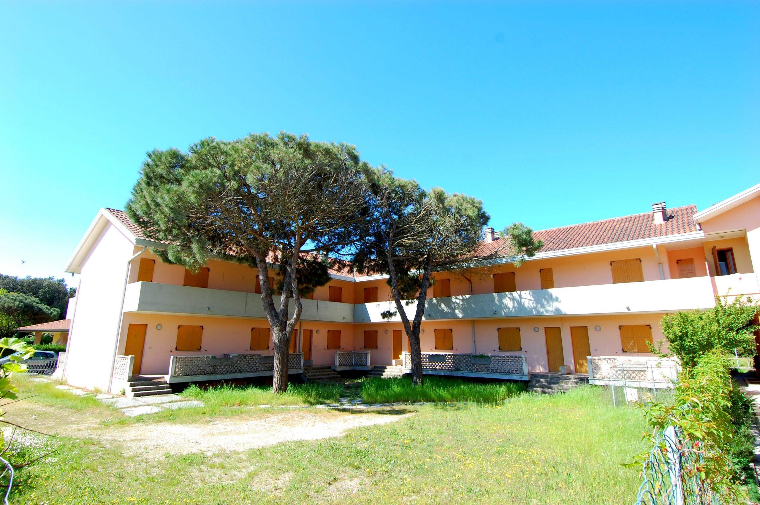 Rezidencia Lucrezia