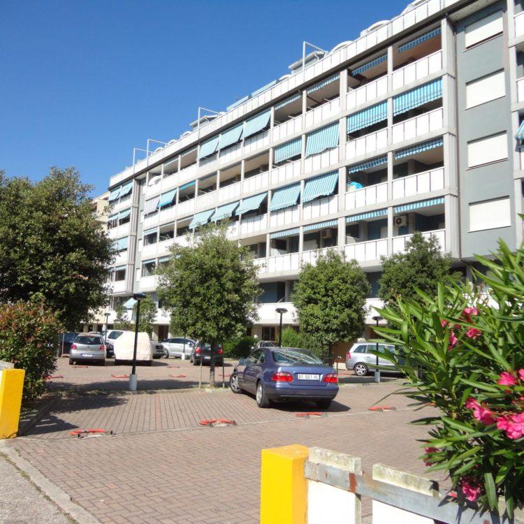 Rezidencia Soggiorno Adriatico