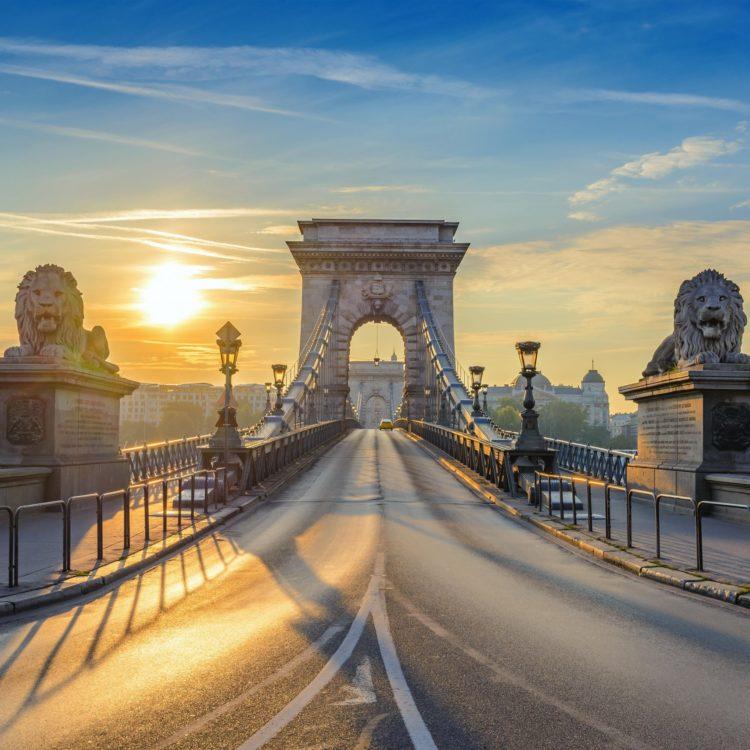 Jednodenný výlet za pamiatkami do Budapešti 2020