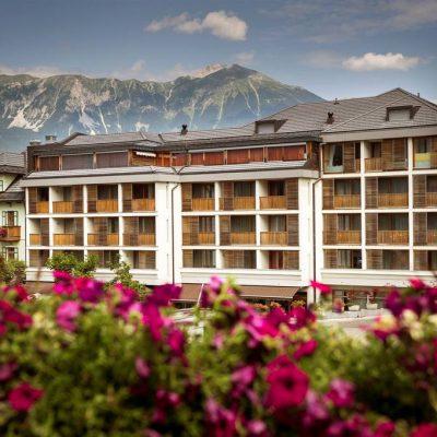 Hotel Lovec****