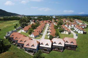 Apartmány Terme Čatež