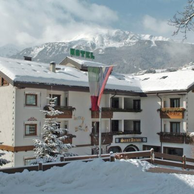 Hotel Sant'Anton****