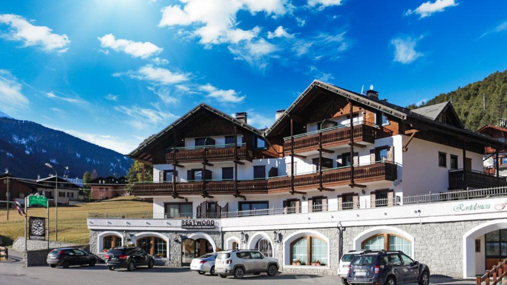 Rezidencia Fior d'Alpe