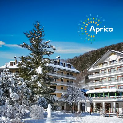 Hotel Urri – 5denný Lyžiarsky Balíček So Skipasom A Dopravou V Cene***