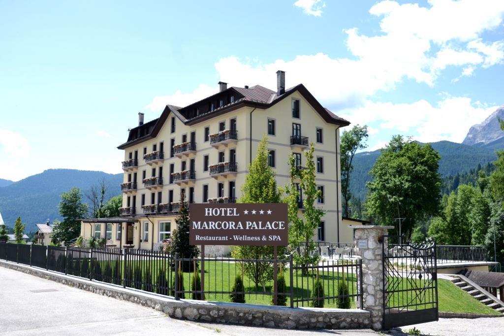Hotel Marcora Palace