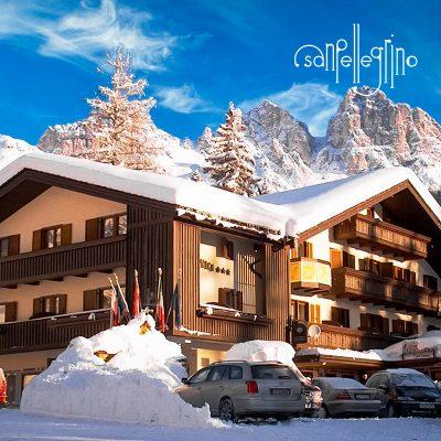 Hotel Arnica – 5denný Lyžiarsky Balíček So Skipasom A Dopravou V Cene****