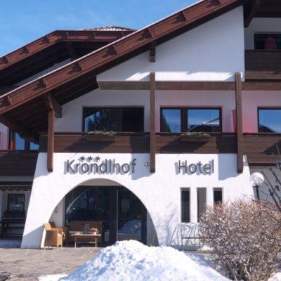 Hotel Krondlhof***