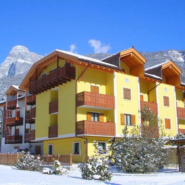 Rezidencia Alpenrose