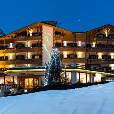 Hotel Bellavista – Pinzolo***