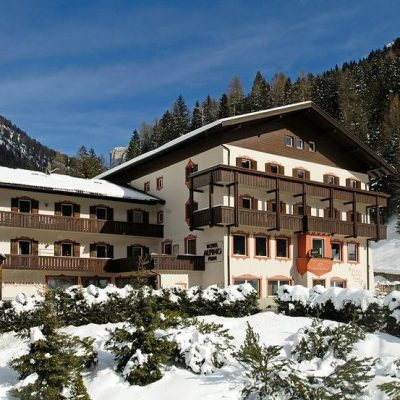 Hotel Alpino Plan***