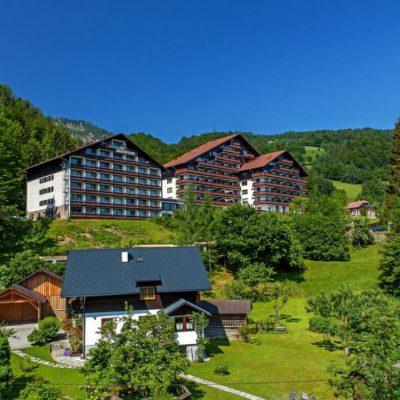 Alpenhotel Dachstein***